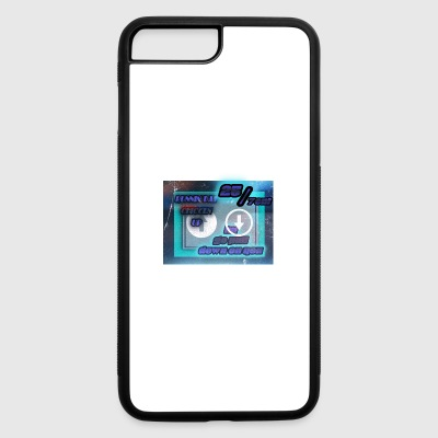 257ent - iPhone 7 Plus/8 Plus Rubber Case