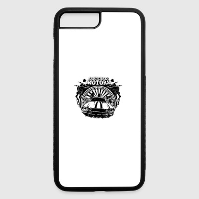 east-coast-motors - iPhone 7 Plus/8 Plus Rubber Case