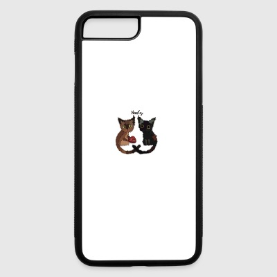 Cat Valentine - iPhone 7 Plus/8 Plus Rubber Case