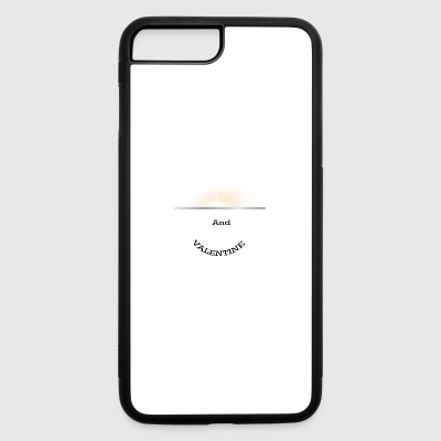 Valentine's day gifts - iPhone 7 Plus/8 Plus Rubber Case