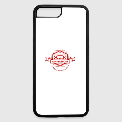 GIFT - WINTERSPORT 6 - iPhone 7 Plus/8 Plus Rubber Case