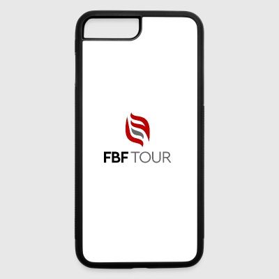 FBF TOUR - iPhone 7 Plus/8 Plus Rubber Case