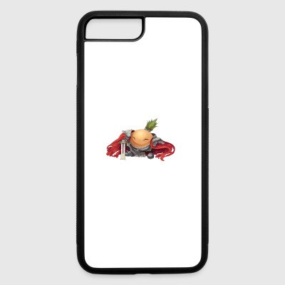 Onion Knights - Women's T - iPhone 7 Plus/8 Plus Rubber Case