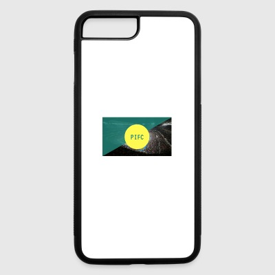 Pitch Invaders FC Youtube Channel - iPhone 7 Plus/8 Plus Rubber Case