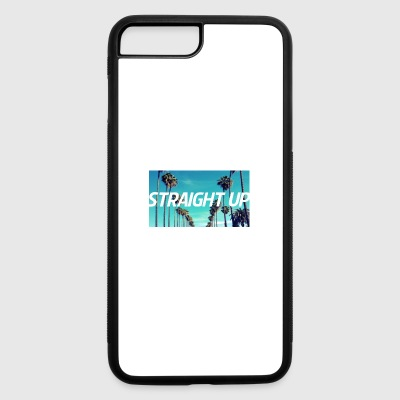 Straight Up - iPhone 7 Plus/8 Plus Rubber Case