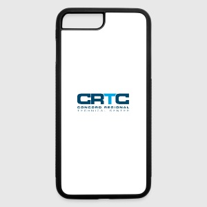 CRTC_Logo_COLOR_2014 - iPhone 7 Plus/8 Plus Rubber Case