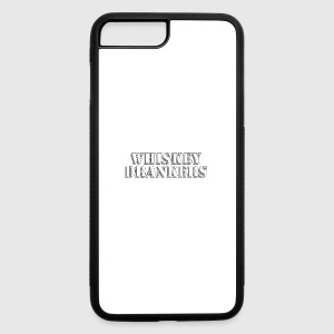 WD7a - iPhone 7 Plus/8 Plus Rubber Case
