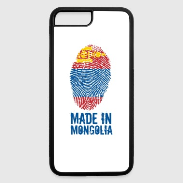 Made In Mongolia / Монгол Улс - iPhone 7 Plus/8 Plus Rubber Case