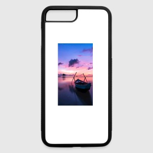 Boat Inspired - iPhone 7 Plus/8 Plus Rubber Case