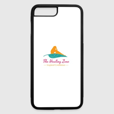 The Healing Zone - iPhone 7 Plus/8 Plus Rubber Case