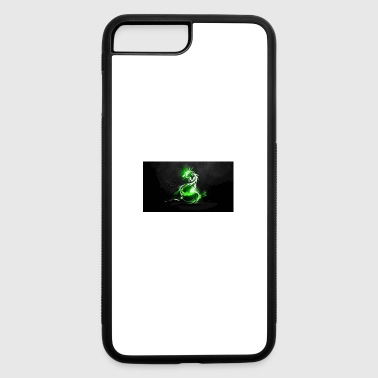green-dragon-wallpapers-hd - iPhone 7 Plus/8 Plus Rubber Case