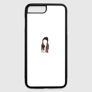 Eva Skam - iPhone 7 Plus/8 Plus Rubber Case