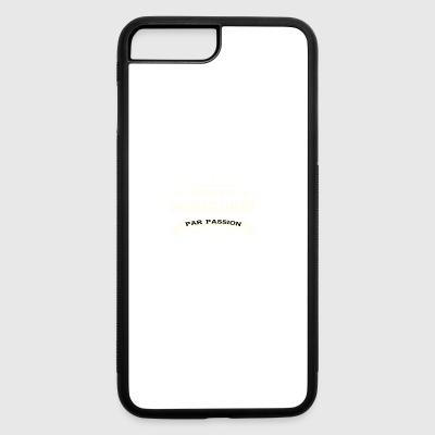 Career Officer Original - iPhone 7 Plus/8 Plus Rubber Case