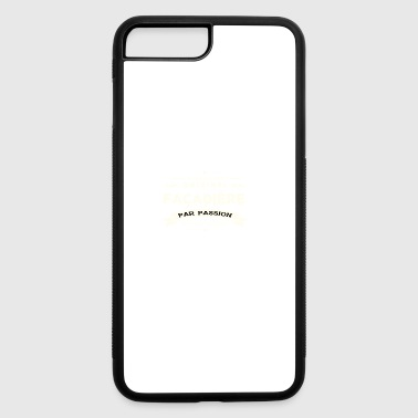Original front panel - iPhone 7 Plus/8 Plus Rubber Case