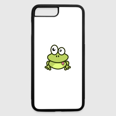 frog - iPhone 7 Plus/8 Plus Rubber Case