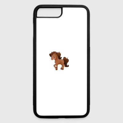 Sweet Horse - iPhone 7 Plus/8 Plus Rubber Case