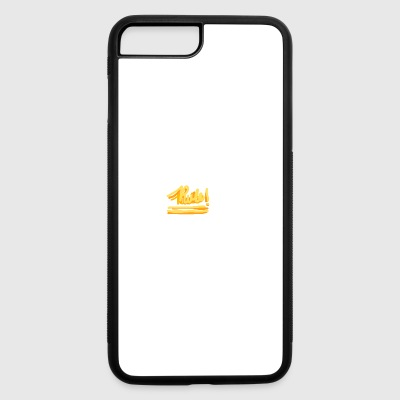 Rule-Graphic - iPhone 7 Plus/8 Plus Rubber Case