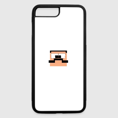 Robert - iPhone 7 Plus/8 Plus Rubber Case