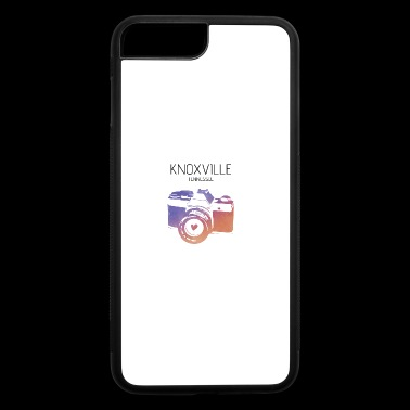 Camera Knoxville - iPhone 7 Plus/8 Plus Rubber Case