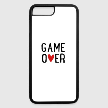 marriage - iPhone 7 Plus/8 Plus Rubber Case