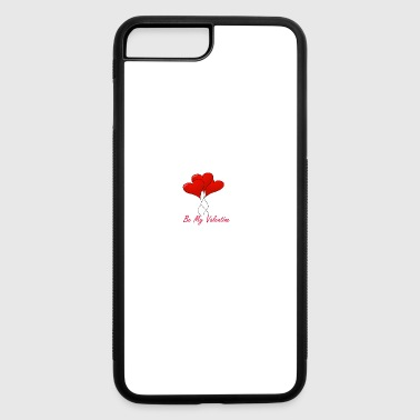 happy valentines day special love affaction quotes - iPhone 7 Plus/8 Plus Rubber Case