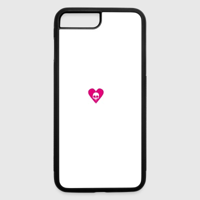 Heart Breaker - iPhone 7 Plus/8 Plus Rubber Case