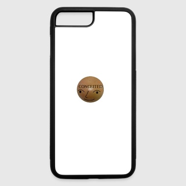 Conceited - iPhone 7 Plus/8 Plus Rubber Case