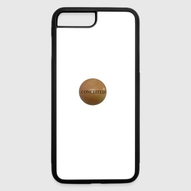 Conceited 2 - iPhone 7 Plus/8 Plus Rubber Case