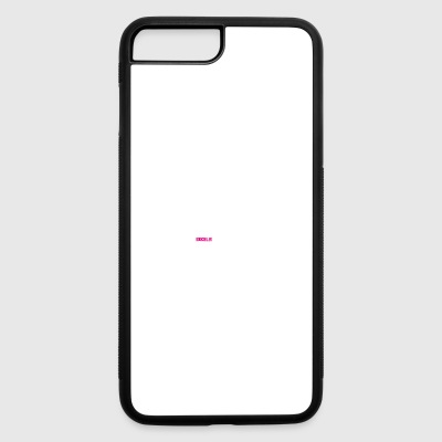 Bookseller enjoy the job gift - iPhone 7 Plus/8 Plus Rubber Case