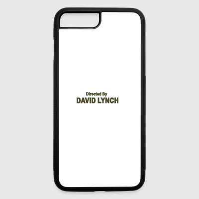 david lync - iPhone 7 Plus/8 Plus Rubber Case