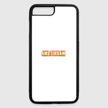amsterdam - iPhone 7 Plus/8 Plus Rubber Case