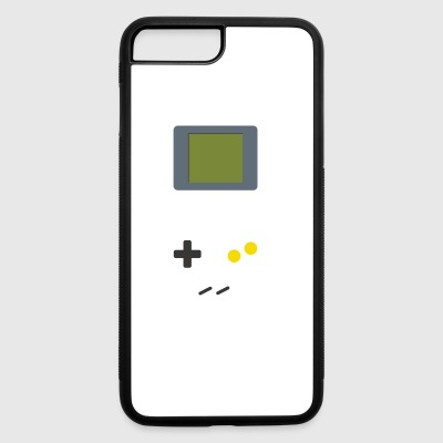 gameboy - iPhone 7 Plus/8 Plus Rubber Case