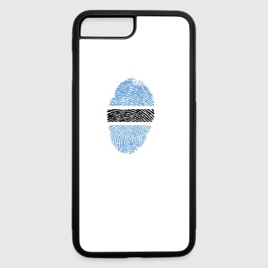 Made In Botswana - iPhone 7 Plus/8 Plus Rubber Case