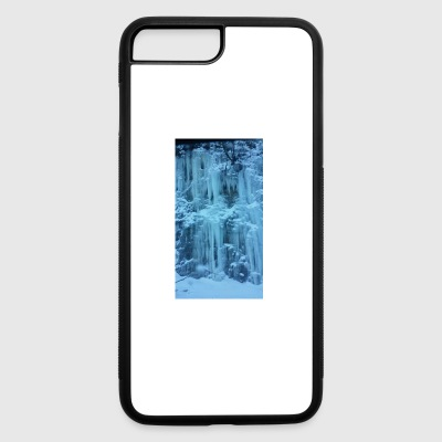 Water fall - iPhone 7 Plus/8 Plus Rubber Case
