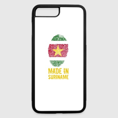Made In Suriname / Sranan - iPhone 7 Plus/8 Plus Rubber Case