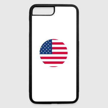 KNOXVILLE - iPhone 7 Plus/8 Plus Rubber Case