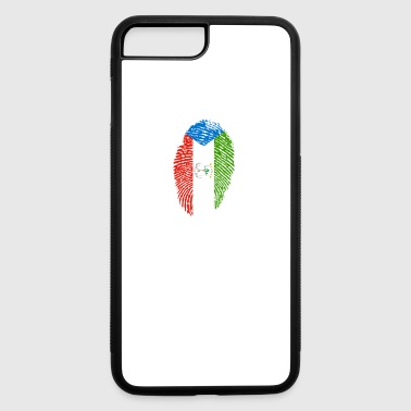 Made In Equatorial Guinea - iPhone 7 Plus/8 Plus Rubber Case