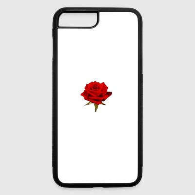 A Rose is a Rose - iPhone 7 Plus/8 Plus Rubber Case