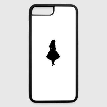 Shop alice iphone cases online spreadshirt - Porta server alice iphone ...