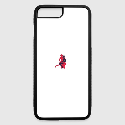 png_2_69_posi----es_copy - iPhone 7 Plus/8 Plus Rubber Case