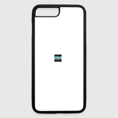 GAMER FOR LIFE - iPhone 7 Plus/8 Plus Rubber Case