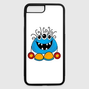 monster - iPhone 7 Plus/8 Plus Rubber Case