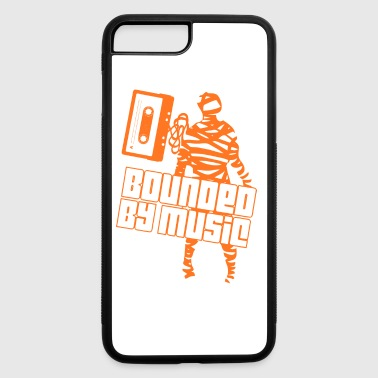BOUNDED BY MUSIC - iPhone 7 Plus/8 Plus Rubber Case