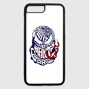 Venom - iPhone 7 Plus/8 Plus Rubber Case
