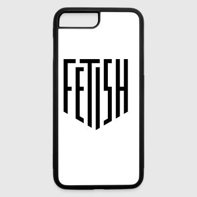 Fetish Shield - iPhone 7 Plus/8 Plus Rubber Case