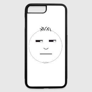 Jerrys Face - iPhone 7 Plus/8 Plus Rubber Case