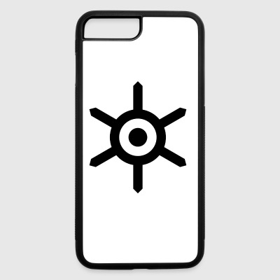 Cool Emblem - iPhone 7 Plus/8 Plus Rubber Case