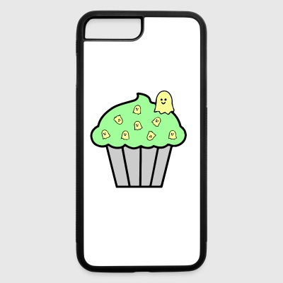 cupcake cake kuchen bakery backen6 - iPhone 7 Plus/8 Plus Rubber Case