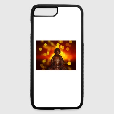 Mindfulness - iPhone 7 Plus/8 Plus Rubber Case