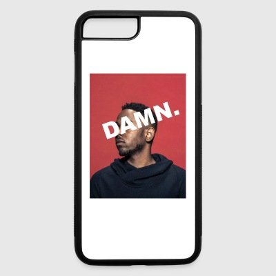 DAMN. - iPhone 7 Plus/8 Plus Rubber Case